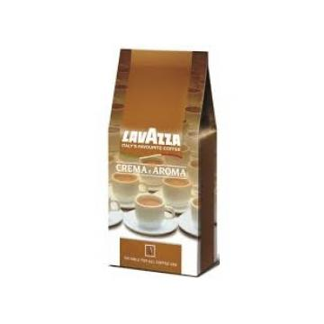 Cafea boabe Lavazza Crema e Aroma