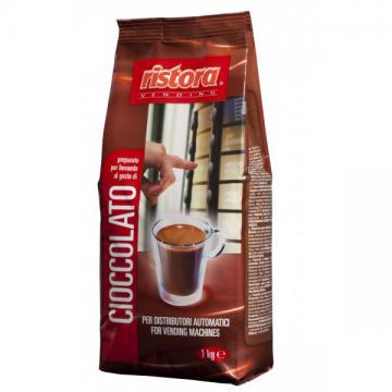 Ciocolata instant Ristora Dabb