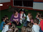 Loc de joaca pentru copii