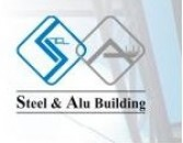 Steel and Alu Building