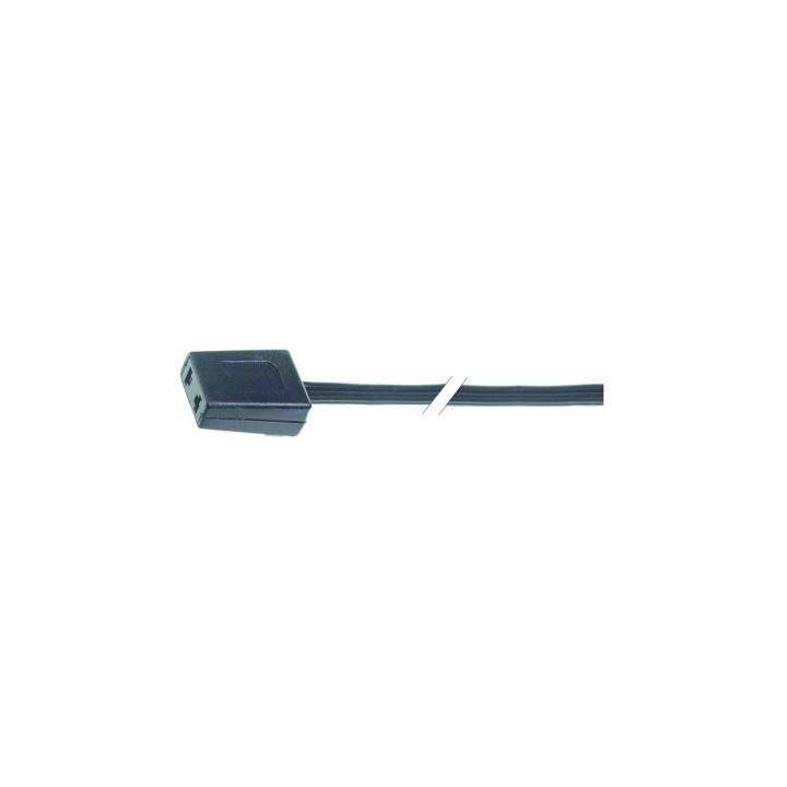 Cablu conectare ventilator, lungime-2000mm,
