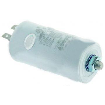 Condensator 12,5F 400V