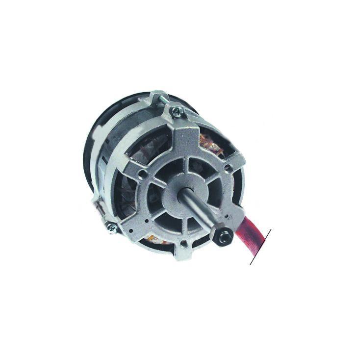 Motor ventilator 2758D2253, cuptor Giorik
