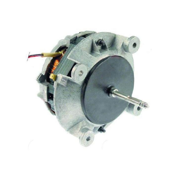 Motor ventilator cuptor Piron, Lainox