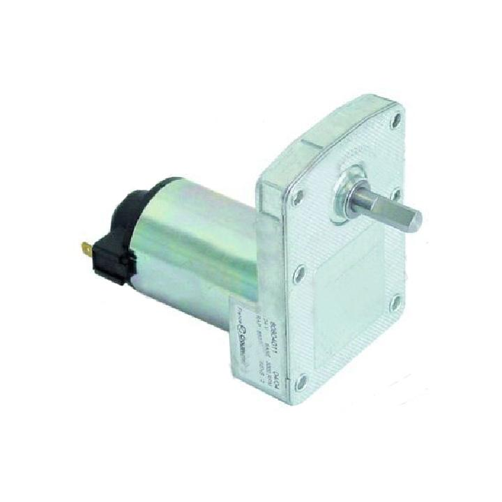 Motoreductor Crouzet 80804011