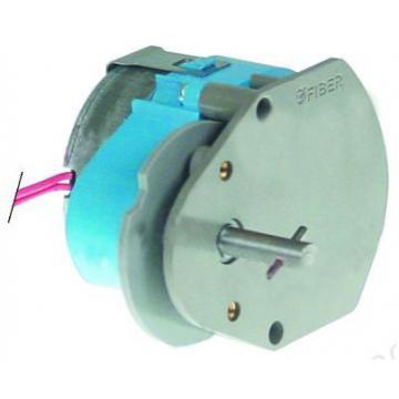 Motoreductor Fiber pentru cuptor Electrolux