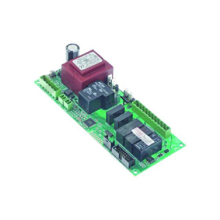 Placa electronica cuptor Piron SCH30010