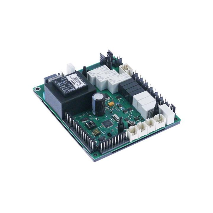 Placa electronica Ecomax 602
