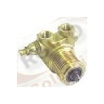 Pompa apa, volumetrica rotativa PO204 - PA204 Fluid-O-Tech