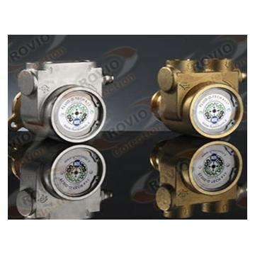 Pompa rotativa PA5100-PO5100 Fluid-o-tech 500 L/h