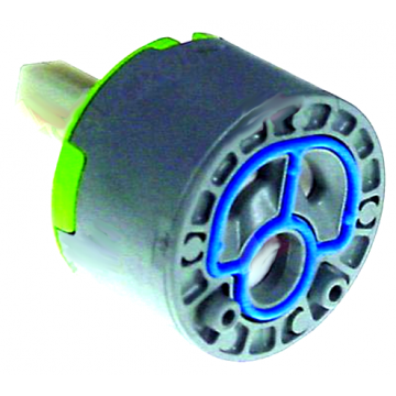 Cartus ceramic baterie prespalare masa debarasare Monolit