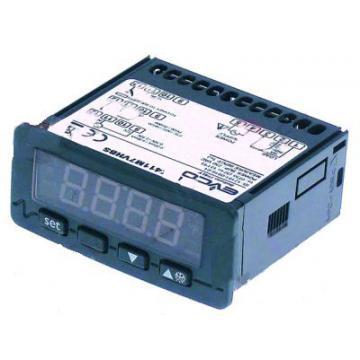 Controler electronic EVK411, dimensiuni 71x29mm