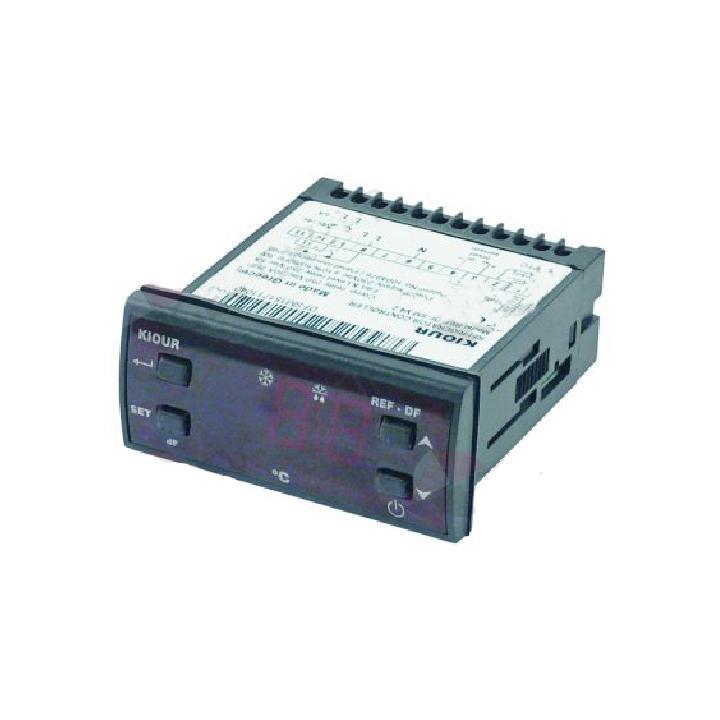 Controler, termometru electronic