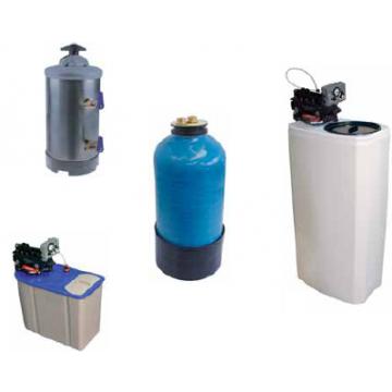 Dedurizatoare apa, automate si manuale