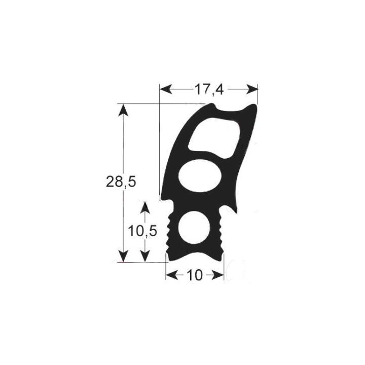 Garnitura cuptor Rational SCC/CM61