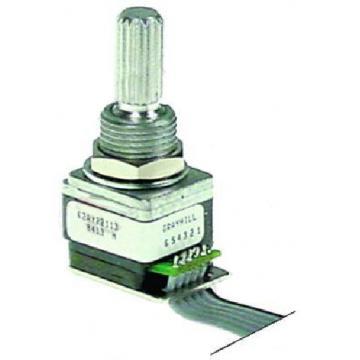Generator impulsuri/encoder cuptor Rational