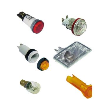 Lampi de control si indicatoare