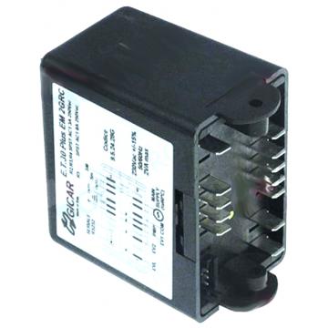 Modul electronic de dozare si control pentru expresor Aurora