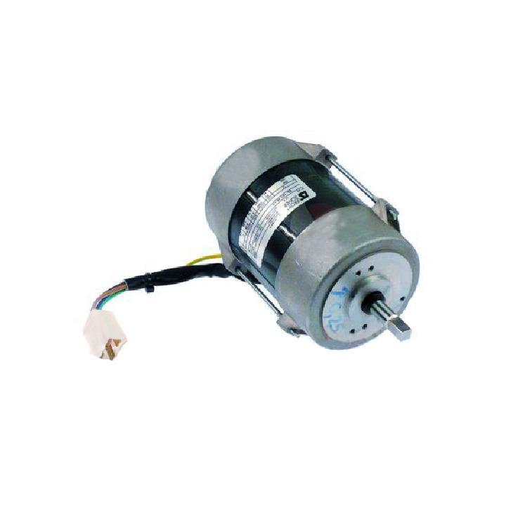 Motor pentru pompa masina de frisca Leroy Somer