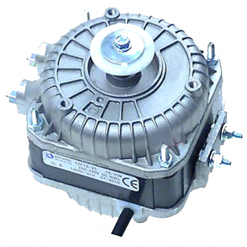 Motor ventilator 1300rpm, 16W/70W 220-230V, 50-60Hz