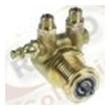 Pompa apa expresor, volumetrica rotativa Fluid-O-Tech PA1504