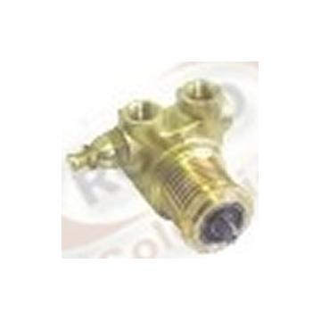 Pompa apa, volumetrica rotativa PA104 - PO104 Fluid-O-Tech