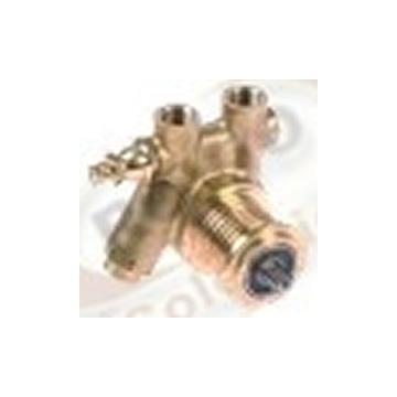Pompa apa, volumetrica rotativa PA204X - PO204X FLUID-O-TECH