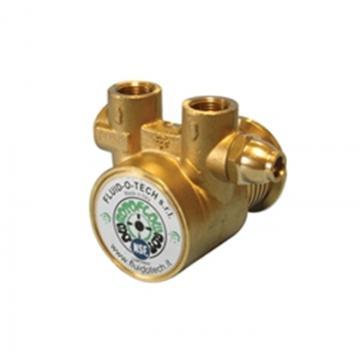 Pompa PA301 Fluid-O-Tech, L82 mm, 300l/h