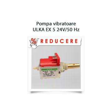 Pompa vibratoare Ulka EX 5 24V/50 Hz