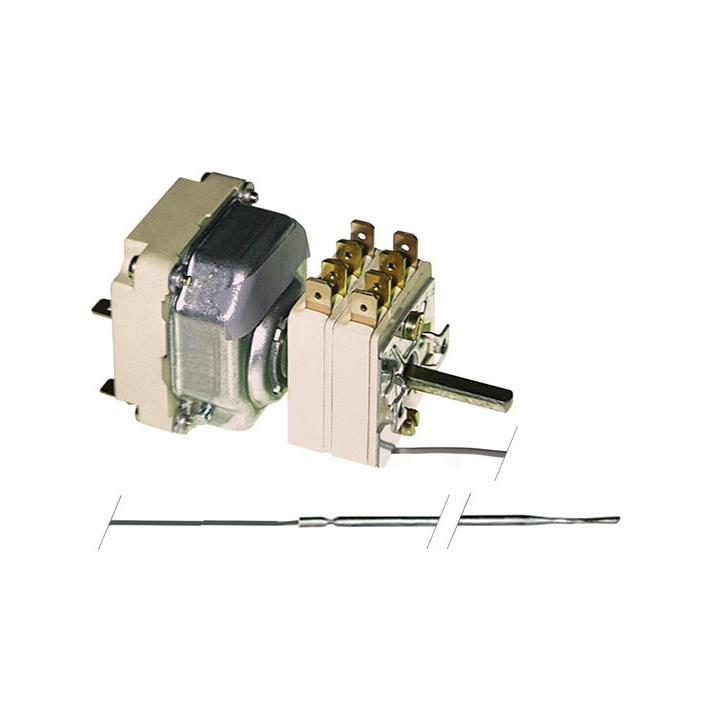Termostat trifazat reglabil 180 C