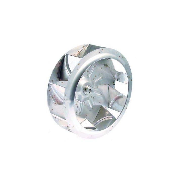 Turbina ventilator cuptor Rational