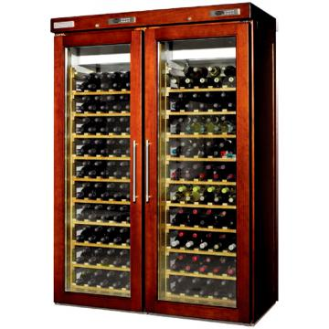 Vitrina expunere vinuri ADB200 MX