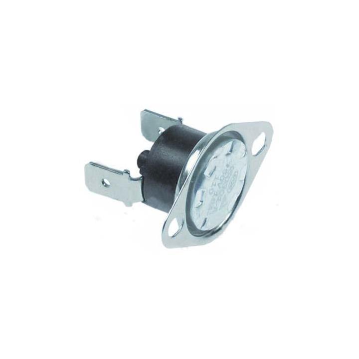 Termostat de siguranta bimetalic 110C 16A