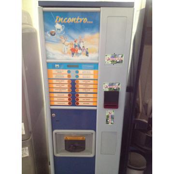 Automat cafea Alice Club