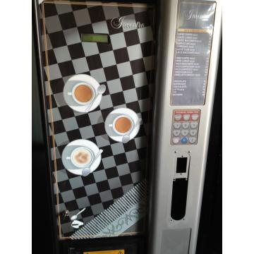 Automat cafea Alice Club Incontro