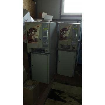 Automat de cafea Brio 200