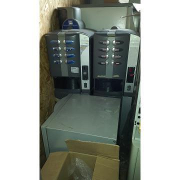 Automat de cafea Necta Colibri