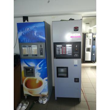 Automate cafea Necta Venezia Silver, LX