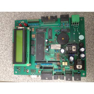 Placa electronica CPU Alice Club Incontro
