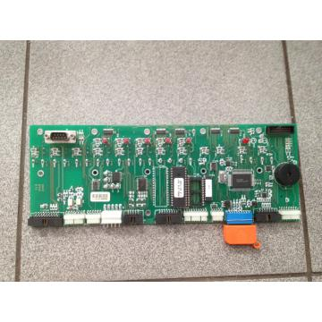 Placa electronica CPU Saeco 8P
