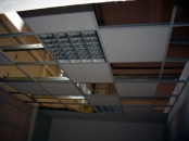 Amenajari interioare gips-carton