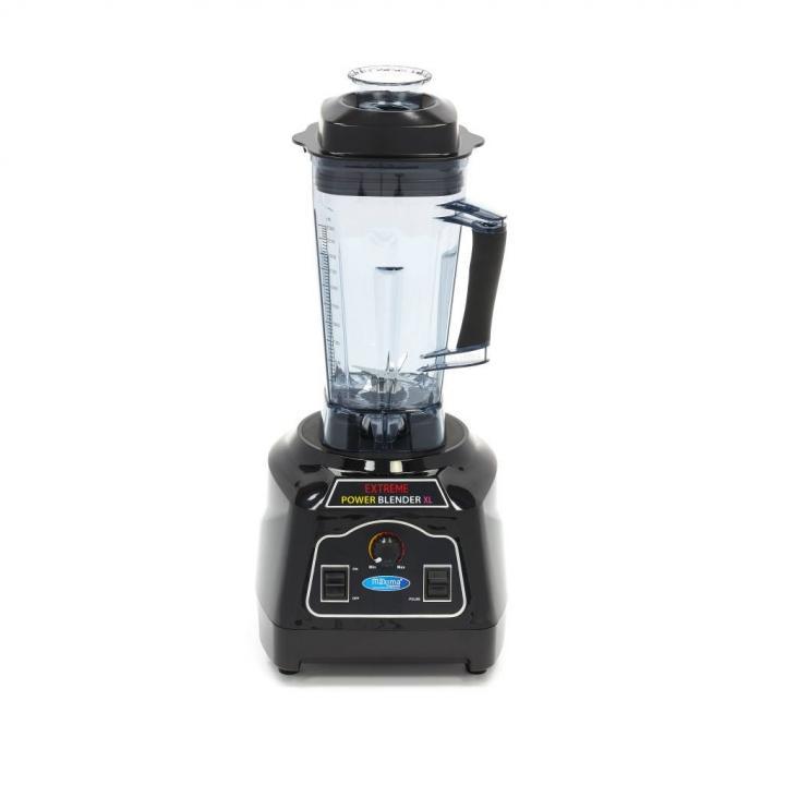 Blender profesional Extreme Power XL, 1800w, 2.5litri