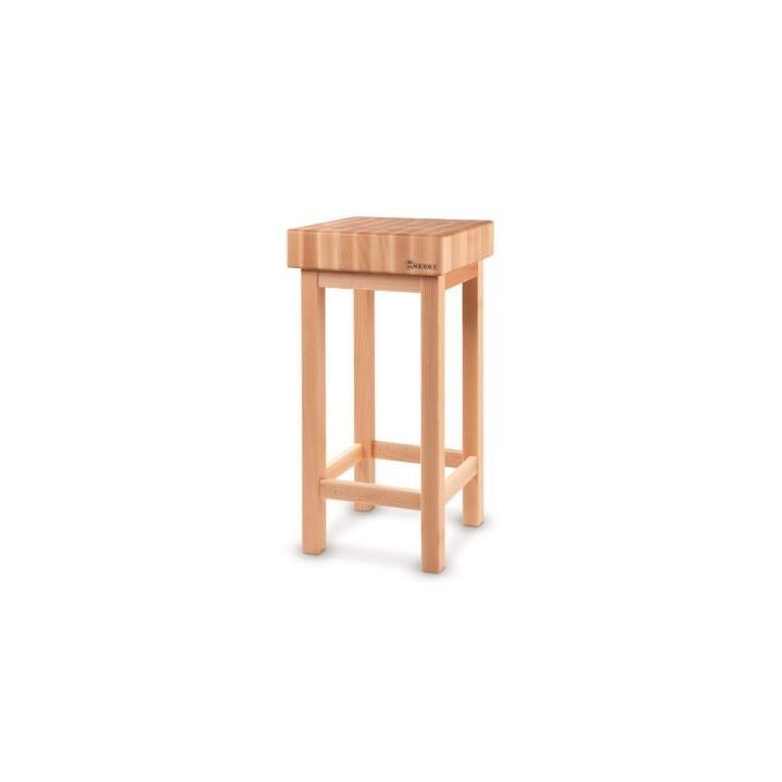 Butuc lemn pe suport din lemn 506011