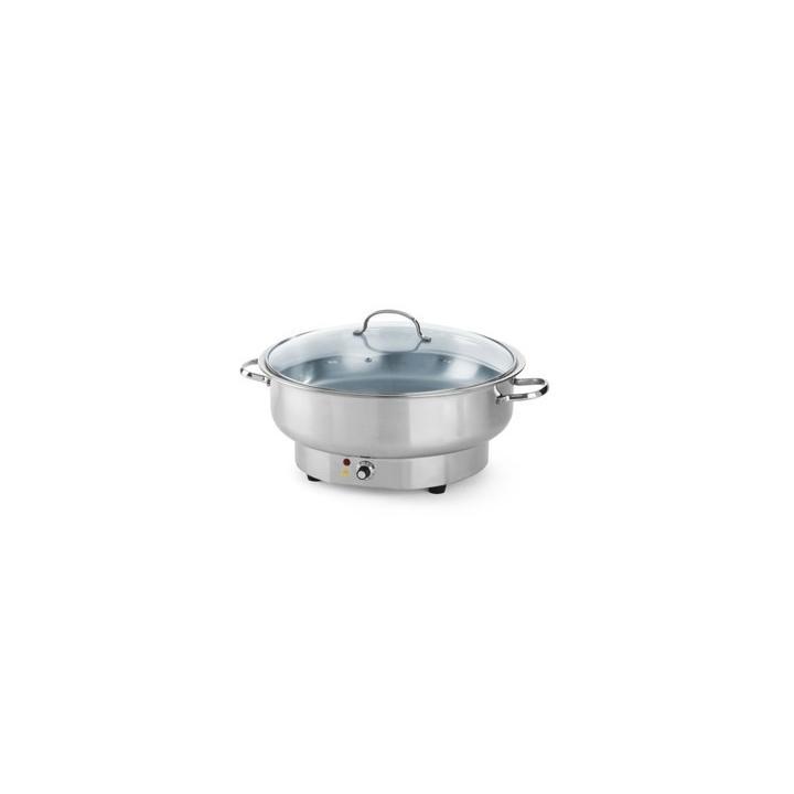 Chafing dish electric Savoi 239902