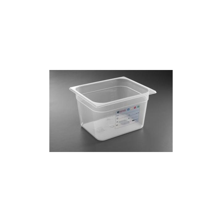 Container depozitare Gastronorm 1/2 880166