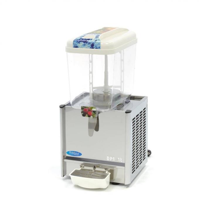 Dispenser suc Maxima DP1-18, putere 151w, inox