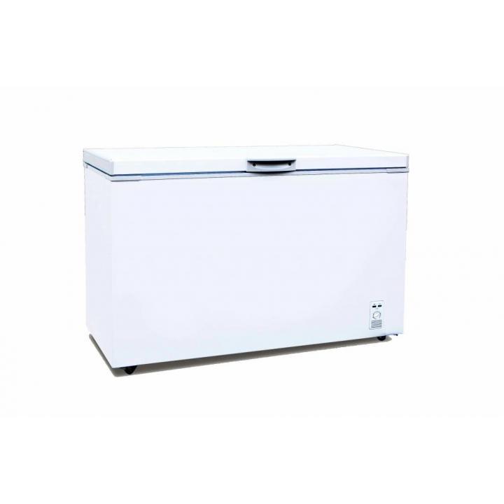 Lada frigorifica Maxima, capacitate 256L, putere 180w, alb