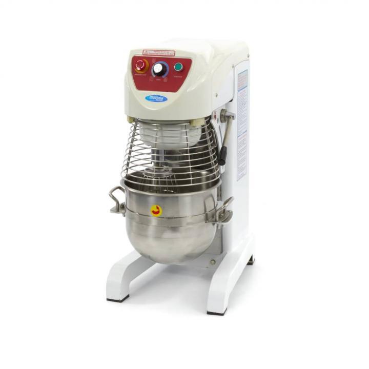 Mixer planetar heavy duty DPM 20litri
