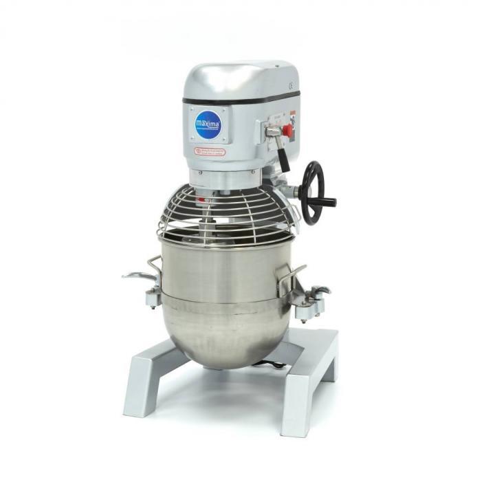 Mixer planetar Maxima MPM 60L