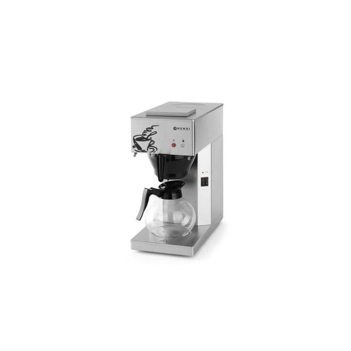 Aparat cafea economic Hendi